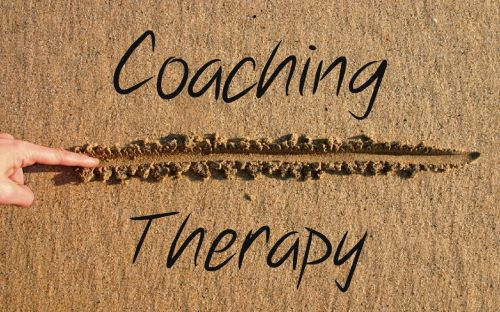 What Is The Difference Between Life Coach And A Therapist?
